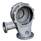Acero de molde del bastidor de la bomba del bastidor de arena del bastidor del hierro