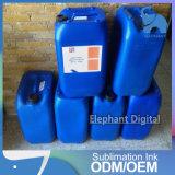 25kg j-Teck de Sublimation de Colorant d'encre pour Epson Mutoh Mimaki Roland