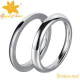 Exsr85b de accesorios de moda anillos del acero inoxidable aniversario
