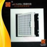Scharnierende het Systeem HVAC boort het Gemakkelijke Traliewerk van Eggcrate van het Aluminium van de Installatie uit