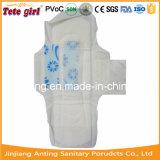 Commercio all'ingrosso del tovagliolo sanitario delle donne in Cina, rilievi sanitari diretti della fabbrica