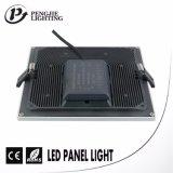 Painel ultra estreito de venda superior do diodo emissor de luz da borda 30W (quadrado)