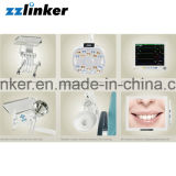 Élément dentaire de présidence de Rue-Ryan d'implant patient de luxe de design ergonomique de Suntem