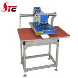 T-shirt Digital automática máquina de impressão 40*60cm deslizar Superior Duplo Pneumática prensa de calor da Estação de Transferência de Calor máquina de impressão Stc-Qd05