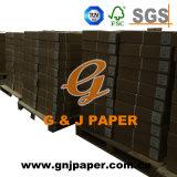 Papier translucide de grande taille avec du papier Kraft stratifié PE Emballage