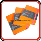 A5 PU Cuadernos u. Notizbuch