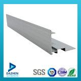 Perfil de aluminio modificado para requisitos particulares de la protuberancia de Etiopía de la alta calidad para la puerta de la ventana