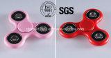 Gyroscope de bout du doigt de jouet de fileur décomprimé par plastique (OIN)