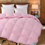 Trapunta/Duvet eccellenti del re Size Baffle Box Cotton