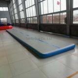 La gymnastique Trampoline Tumble voie matelas gonflable