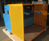Qh11d-3.5X1250 de Scherende Machine van de Guillotine van de Plaat van het Aluminium van de Legering van de Hoge Precisie