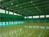 180lm/W hohes Flut-Licht des Lumen-600W LED für Federballplatz