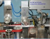 Zahnpasta-Gefäß/kosmetisches Gefäß/Hotel-Produkt-Gefäß/Gesichts-Sahne-Gefäß/Augen-Sahnegefäß/Salbe-Gefäß/Alu Plastik lamelliertes Gefäß/Plastikgefäß/Abl/Pbl Maschine herstellend