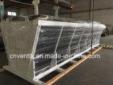 De suelo industrial en seco Tipo refrigerador de aire del condensador