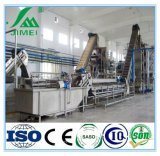 Máquina do Sterilizer da linha de produção dos produtos do leite e do suco
