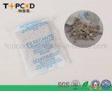 Embalaje de diferentes de arcilla montmorillonita desecante para OEM