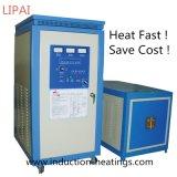 Sujetadores de la calefacción de inducción electromágnetica de IGBT que forjan la máquina del recocido
