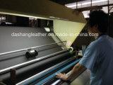 Couro de PVC Faux de alta qualidade para cobertura de assento de carro (DS-306)