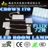 12V Alphard를 위한 고성능 LED Quto LED 실내 빛