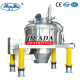 PLD modelo versátil de gran capacidad Química centrífugas con bolsa-Tirando