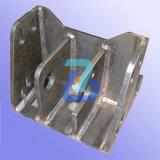 製造の溶接の構造の金属部分