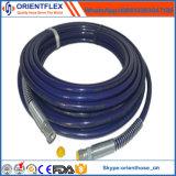 Flexibler luftloser Lack-Sprüher-Hochdruckschlauch-hydraulisches Schlauch-Meer 100 R7/R8