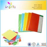 Papel de dobramento do papel quente de Origami da venda