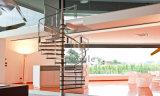 De Wenteltrap van het roestvrij staal voor Decoratie