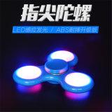 Fileur EDC de personne remuante de lueur de Bluetooth DEL