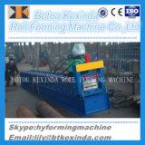 Novo Design em aço cor tapume do Rolo de metal do painel formando fazendo a máquina