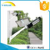 12W Waterproof-IP65 para la luz solar al aire libre SL1-34 de la calle LED