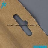 Barato e saco de pé do papel de embalagem Da alta qualidade com zipper