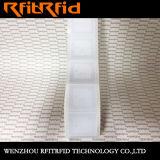 13.56MHz Échantillons gratuits Autocollants RFID autocollants de haute qualité pour les livres