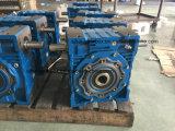 Getriebe-Kraftübertragung-Motor zerteilt Endlosschrauben-Gang