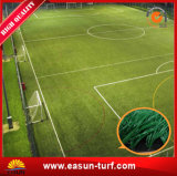 2017 neigender Produkt-Sport-künstliche Gras-Matten-Minifußball