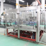 3 en 1 pure de l'eau embouteillée entièrement automatique Machine de remplissage/usine d'eau / Production de Machines