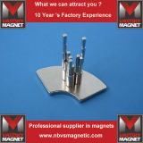 Gesinterde Magneet NdFeB in Verschillende Vormen van de Schijf van de Boog van het Blok