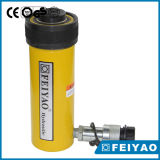 Marca a semplice effetto del cilindro idraulico di tonnellaggio di Feiyao alta in Cina