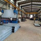 De Bouw van de Structuur van het staal voor Productie