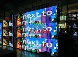 Video di vendita caldo display a LED per Hotel, Restaurant, Matrimoni (P4-SMD2121)