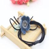 2017 Nouveaux produits Diamond with Flower Hair Band