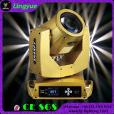 Ouro 230W 7R feixe Sharpy Moving Head Light
