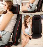 Het hete het Kneden van de Verkoop Draagbare 3D Kussen van de Massage