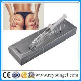 Enchimento cutâneo ácido de Hyaluronate para a injeção do aumento da nádega