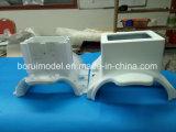 Service rapide personnalisé de prototype de couverture en plastique d'équipement médical