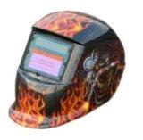 안전 제품 자동 어두워지는 용접 헬멧 가는 가면