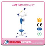 Dxm-10d椅子の歯科X線が付いている移動式歯科X光線機械