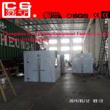 De concurrerende Oven van de Cirkel van de Hete Lucht van het Silicone Rubber met de Fabrikant van Ce ISO China