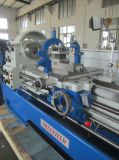 C6256X2000mm Preulate Máquina de torno de torneamento horizontal com ce