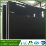 卸売の人工的な純粋で黒い水晶石の平板